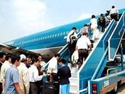 Problem flyers face travel ban