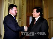 Vietnamese, Russian localities eye further cooperation