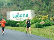 Marathoners to race in Lang Co