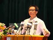 Vietnam to expand university autonomy