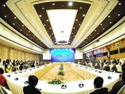 Mekong nations to have new cooperation mechanism