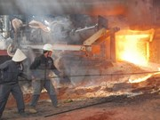 Conference gives insight into Vietnam's metal-casting industry