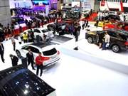 Motor Show showcases 150 models