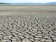 Thailand faces water crisis this year