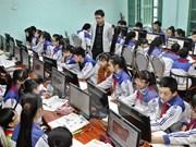 RoK helps Vietnam apply IT to education