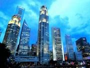Singapore seeks ways to improve economic competitiveness