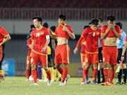Three Vietnamese footballers among best in Southeast Asia