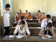 Conference seeks to promote Khmer language learning