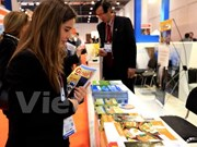 Vietnam promotes tourism in Europe
