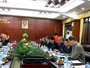 Vietnam eyes cooperation in food safety with Denmark