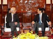 Italian President wraps up State-visit to Vietnam