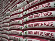 Thailand wins 20 million USD rice contract with Indonesia