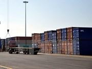 Mekong Delta's logistics potential awakened