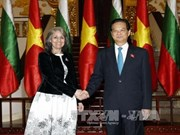 Vietnam wants to cement ties with Bulgaria: PM