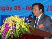 Businessman to lead Vietnam Federation of Volleyball