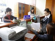 Hanoi's budget collection valued at 6.85 billion USD