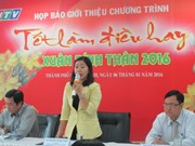 HCM City: disadvantaged farmers to receive Tet assistance