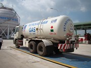 Modular gas processing plant to be built in Ca Mau