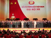 Party Congress: New Politburo announced
