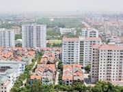 Vietnam property prices set to increase