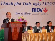Investors urged to choose Nghe An