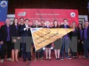 Clipper Race: Da Nang seminar connects businesses