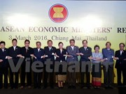 ASEAN Economic Ministers Retreat opens in Thailand