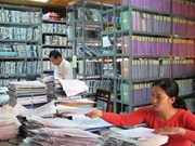 Vietnam helps train Cambodian archivists