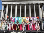 Vietfest 2016 promotes Vietnamese culture in London