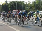 Japanese team win Binh Duong int'l women's cycling race