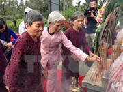 Quang Ngai commemorates victims of Son My massacre