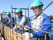 Japanese company asked to protect Vietnamese workers' rights