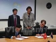 Vietnam, Australia boost science-technology links