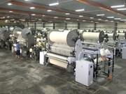 Vietnamese textile firms remain passive