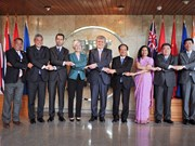 ASEAN, UN secretariats seek strengthened collaboration