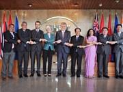 ASEAN, UN secretariats seek strengthened collaboration