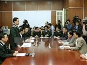 Vietnam, Egypt step up inspection cooperation