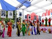 HCM City marks World Red Cross Day