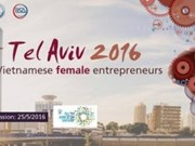 Start Tel Aviv opens to women in start-ups