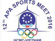 APA sports event opens in HCM City