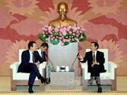 Vietnam backs relations between ASEAN and EU