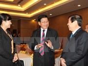 Lao Prime Minister wraps up Vietnam visit