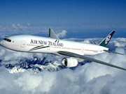 First Vietnam-New Zealand direct air route inaugurated
