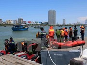 Three missing in sinking ship in Han River found dead