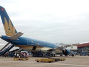 Vietnam Airlines may reschedule flights due to bad weather