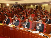 Party Central Committee debates personnel recommendations