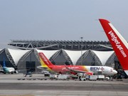 Vietjet cancels flights to Taiwan over mega typhoon
