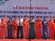Hanoi school of public health's headquarters inaugurated