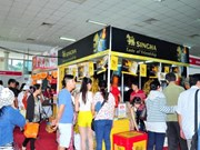 Thai trade fair to open in Can Tho city