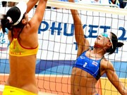 Visa fee exemption granted to athletes of Asian Beach Games
